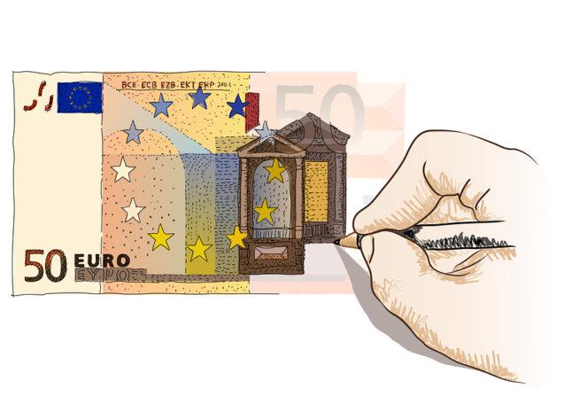 Fifty Euro