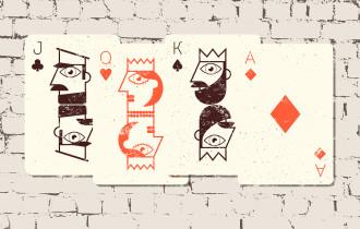 batak kartenspiel